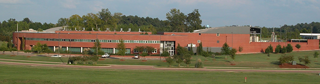 Mississippi State University Rotating Header Image