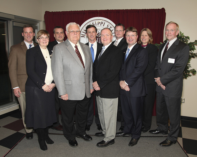Bagley College of Engineering Distinguished fellows