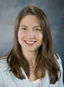 Dr. Keisha Walters