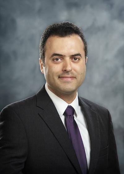 Mohammad Heshmati