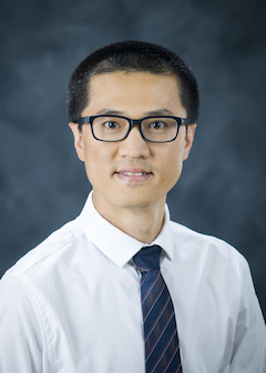 Professor Dong Meng