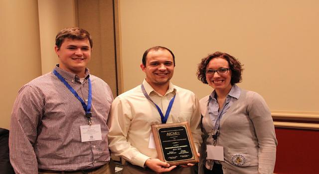 Outstanding_AICHE_Award