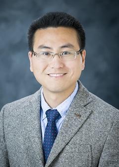 Dr. Xiang