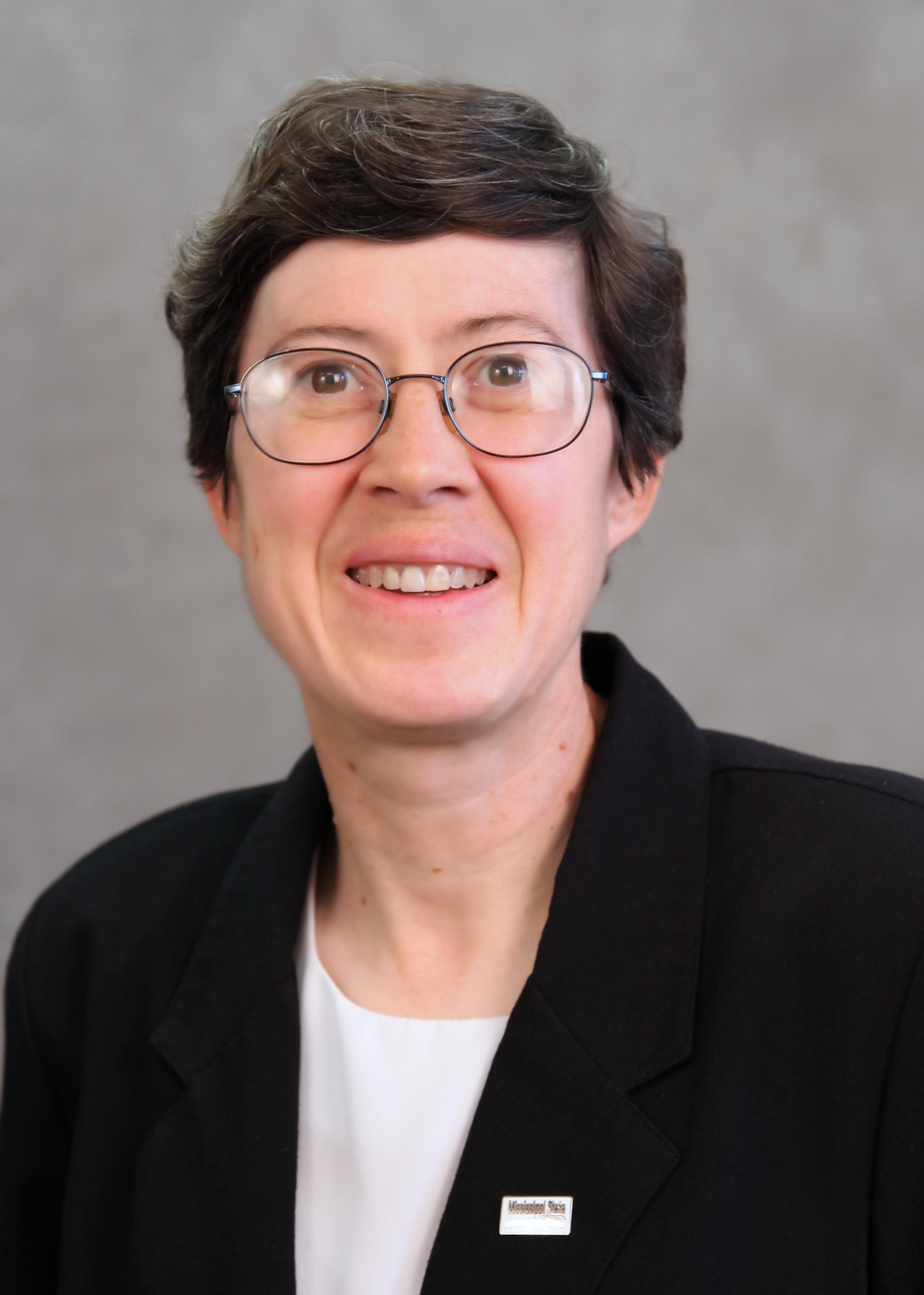 Priscilla J. Hill